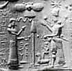 Sumerian Tree of Life
